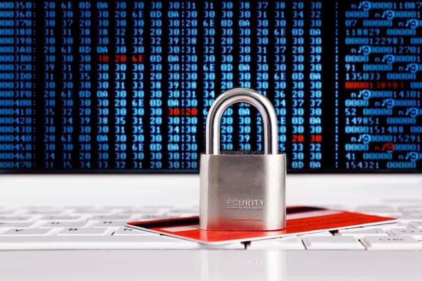 PCI DSS compliance and credit card security.