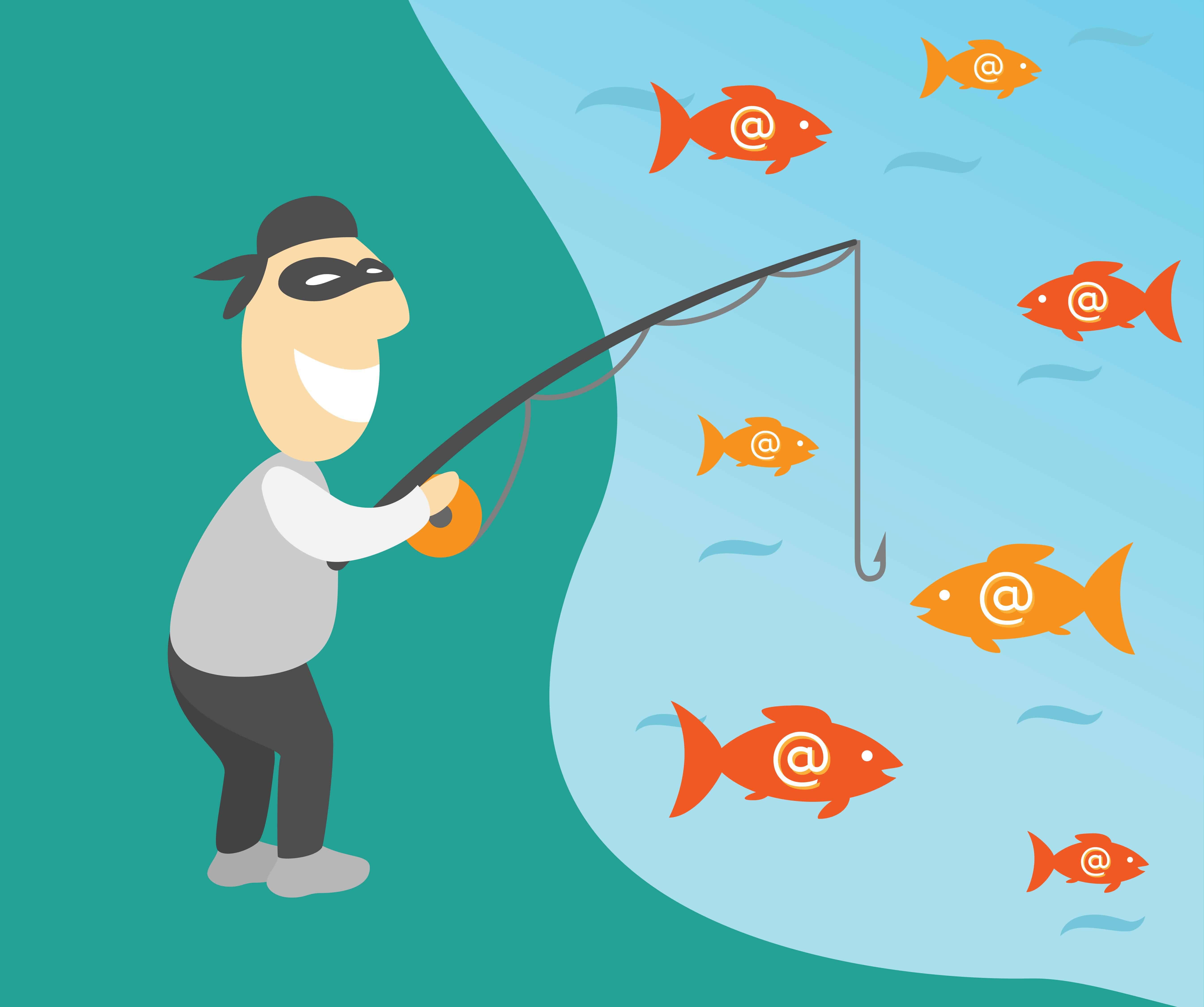 Why Your Employees Keep Clicking on Phishing Emails, and How You Can Stop It